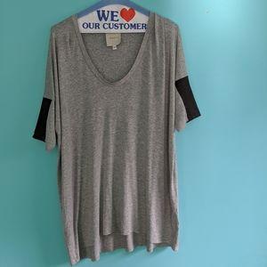 Mason shirt size L in EUC
